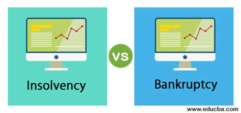 Insolvency vs Bankruptcy | Top 7 Useful Differences to Learn