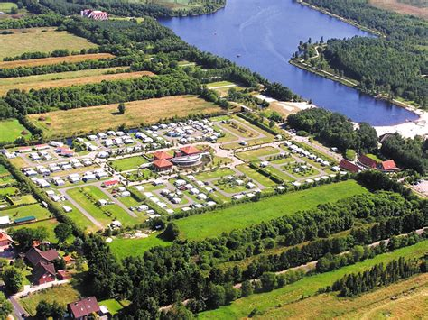 Camping- und Bungalowpark Ottermeer bei campinggate