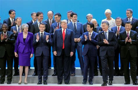 As World Powers Fail to Work Together, Risks Grow