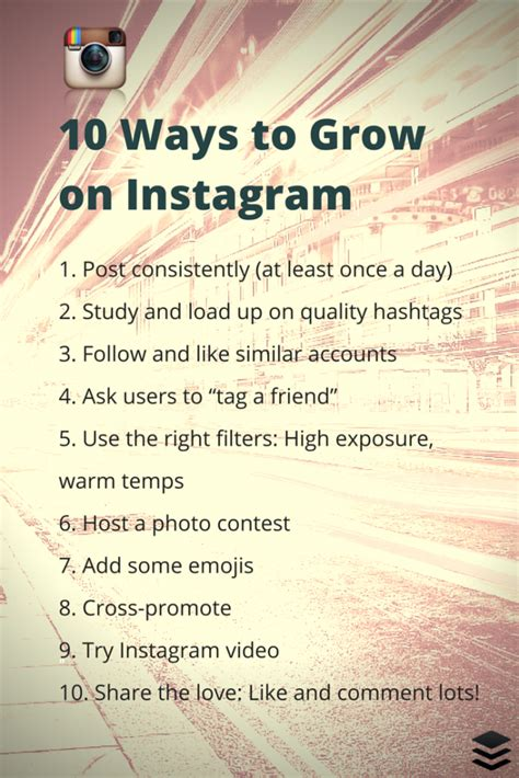 Instagram: 10 ways to supercharge your following   The