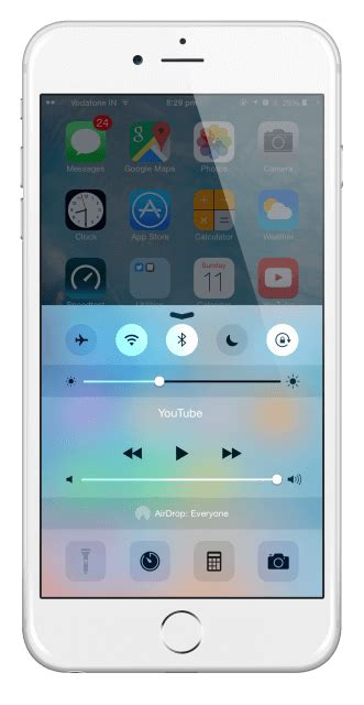 iOS 10 Fix: AirDrop Not Working on iOS 10
