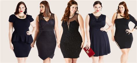 Plus Size Fashion: The 10 Best Online Shopping Sites for