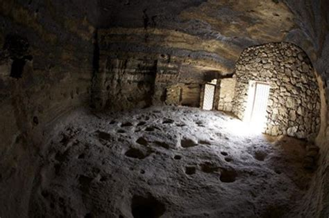 Ancient Cave in Spain reveals advanced astronomical
