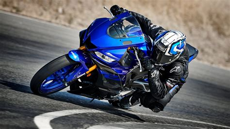 Yamaha YZF: Latest News, Reviews, Specifications, Prices