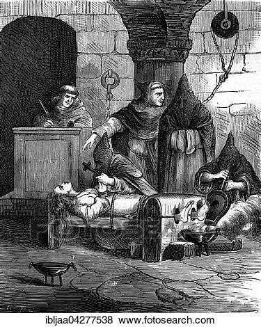 Images - torture, inquisition, 1879 ibljaa04277538