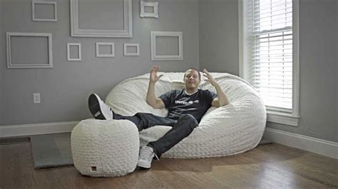 Lovesac - All About Sacs - YouTube