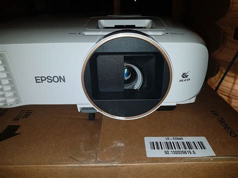 Epson EH-TW5650 full review - projectorjunkies