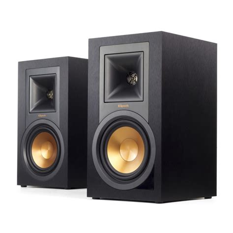 Klipsch R-15PM Turntable and Speakers Pack