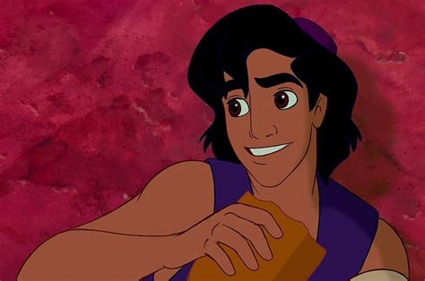 What Your Disney Man Crush Says About Your Dating Life