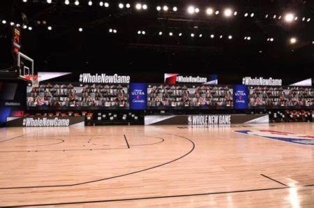 NBA, Twitter Team Up to Engage Fans as Season Restarts in