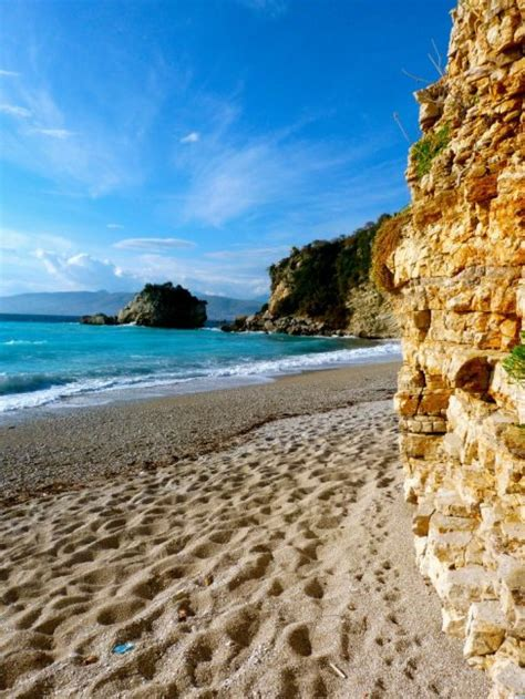 On The Road: The Albanian Riviera   The Untravelled Paths Blog