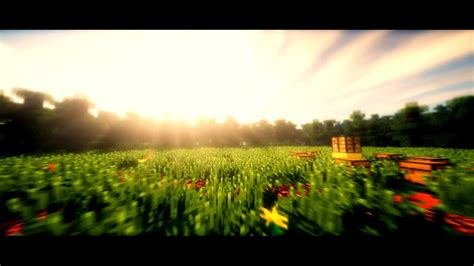 Minecraft ULTRA EXTREME Graphics - Sonic Ethers
