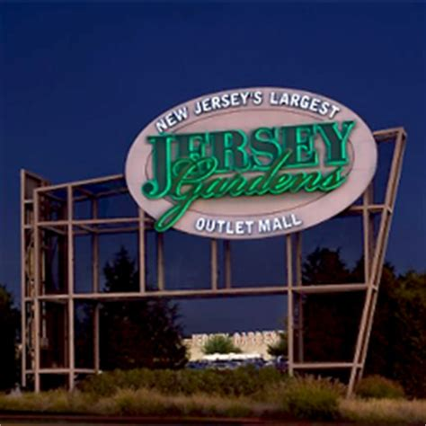 Jersey Garden Outlet Mall - New York Video City Guide