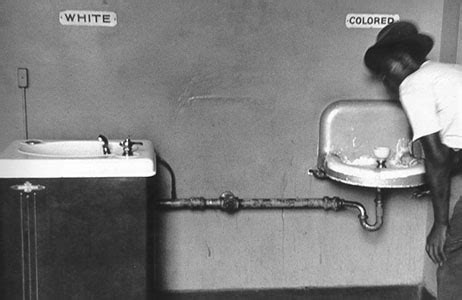 CoCo and Jess^2 Tackle Civil Rights: Separate, but Equal?