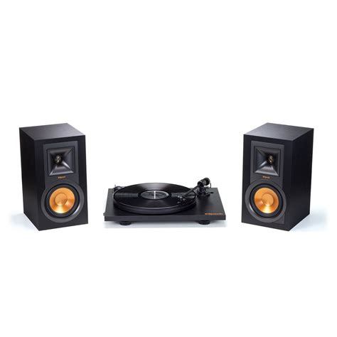R-15PM Powered Turntable System   Klipsch