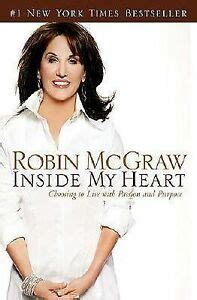 *Inside My Heart : Choosing to Live with Passion and