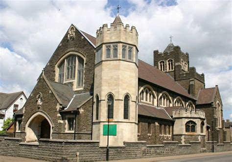 St Alban-on-the-Moors - Cardiff - Archdiocese of Cardiff