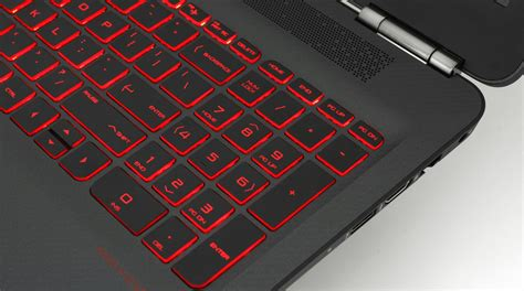 HP Omen 15 (2016) review – HP is up to something here