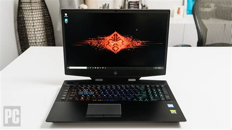 HP Omen 17 (2019) Review & Rating   PCMag