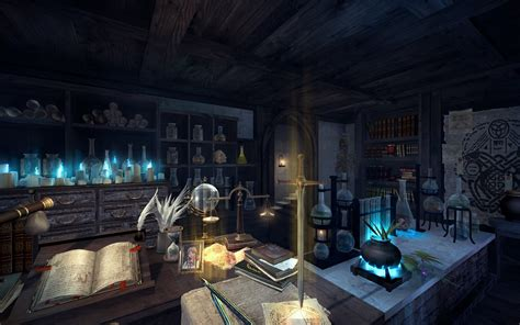 Isaac's Laboratory - Black Marches