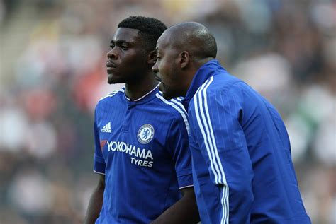 Chelsea starlet Jeremie Boga signed new contract before