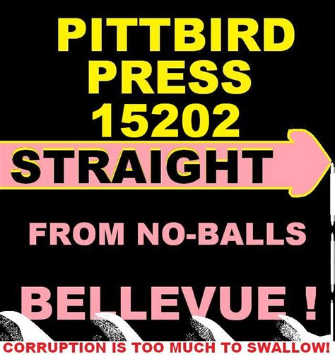 """PITTSBURGH'S ED JITNEY SAYS """"DON'T BE BRAIN-DEAD"""""""