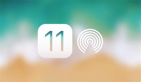 Where Are the AirDrop Settings in iOS 11 for iPhone & iPad?