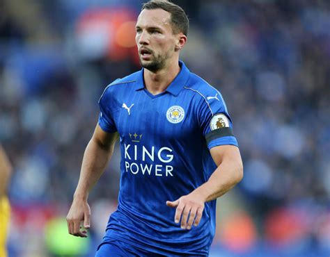 Danny Drinkwater   Premier League stats: Most passes in