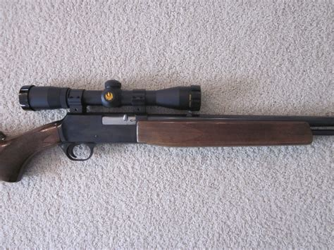 Value Browning BAR 22LR Made In Japan In 99% Condition